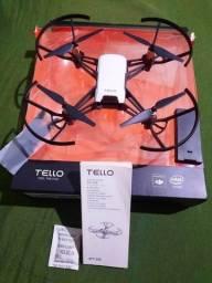 Drone Dji Tello - Pouquíssimo Uso