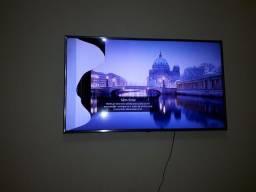 TV LG 50polegada