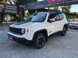 Jeep Renegade Trailhawk Diesel
