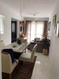 Apartamento condomínio mont blanc - Presidente Prudente