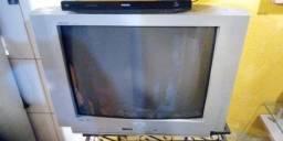 "tv philco 29""(sem conversor) +blu ray philips"