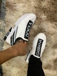 Tênis Dolce Gabbana masculino