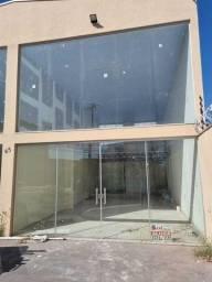 Título do anúncio: Salão Comercial para Locação em Presidente Prudente, VILA COMERCIAL