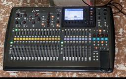 Mesas de som digital X32 Behringer