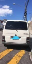 Eurovan 98 completa
