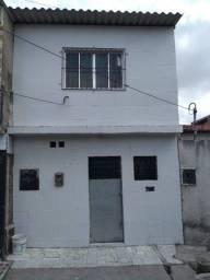 Casa no Ibura (Milagres)