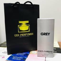 Título do anúncio: Perfume Dolce & Gabbana The One Grey 50ml - Embrulhamos para Presente!!!