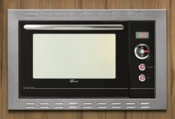 Forno Elétrico Fischer GRATINATTO Embutir 44L Inox