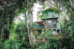 Título do anúncio: Bonita residência na natureza