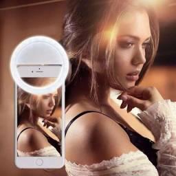 Ring litgh para celular selfie