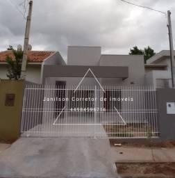 Casa Para Venda Jardim Thereza( Disponivel Financiamento) Próx ao Centro Umuarama
