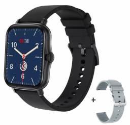Relógio Smartwhatch  Colmi P8 Plus + Pulseira - Lançamento No Brasil