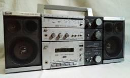 Radio Gravador CCE