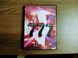 Dvd Rihanna 777