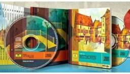 Colecao Completa Folha Mestres da Musica Classica