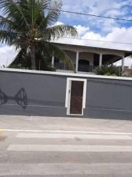 Casa com  piscina Janga 04 quartos com stes terreno 900m R$1.500.mil