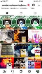 Artigos para tabacaria . B. Da paz. R.24 de março, N.268 Parauapebas- Pará