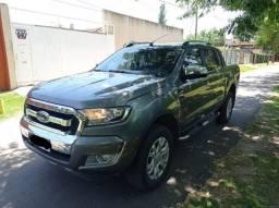 Pick-up ranger limited 2016 3.2 20 v ano 2016 (25 mil)