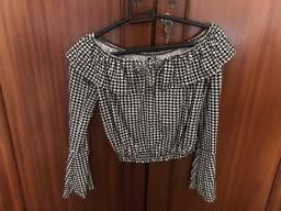 Várias roupas por 200 reais