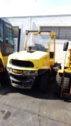 Hyster H155FT 7 ton