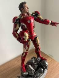 Iron man 1/4 Hot Toys