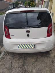 Volkswagen Up! - baixo Km