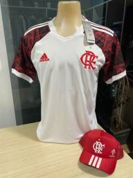 Camisas Do Flamengo Original + Bonés do Flamengo