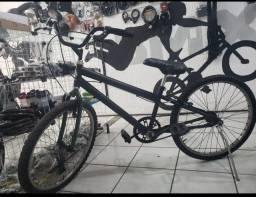 Bicicleta aro 24 perfeito estado