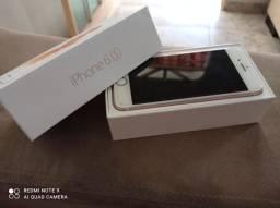iPhone 6S Semi-novo