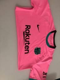 Camisa Oficial do Barcelona