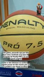 Bola de Basquete (Penalty PRÓ 7.5)