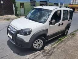 Vendo Fiat Doblo com urgência