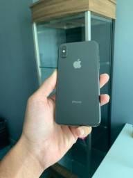 iPhone X 64gb 6 meses de garantia pela loja