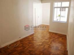 Apartamento à venda com 1 dormitórios em Flamengo, Rio de janeiro cod:LAAP12936