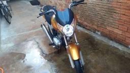 Moto 150 flex 2010 impecável