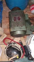 Motor Industrial 4CV