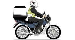 Procuro vaga de motoboy fixo
