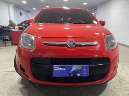 Título do anúncio: Fiat Palio 1.6 Mpi Sporting 16V Flex 4Portas Automatizado 2012/2013