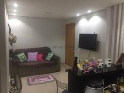 Apartamento no Condominio chapada da Serra