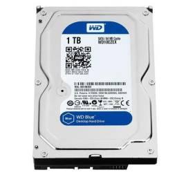 HD Western Digital WD Blue 1 TB