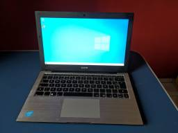 Notebook CCE Ultra Thin S43