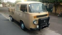Vendo ou troco Kombi - 1982