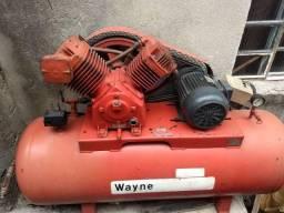 Compressor Wayne barato