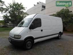 Renault Master 2.5 Furgão - 2008