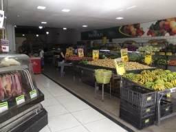 Hortifruti e Açougue na Av. Rio Branco Centro