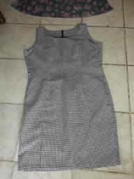 Vendo roupas usadas tratar no número 991183516