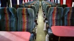 Ônibus b12b volvo - 2000