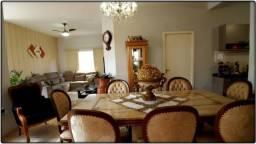 Casa 4 Quartos, 241 m² c/ lazer na 108 Norte