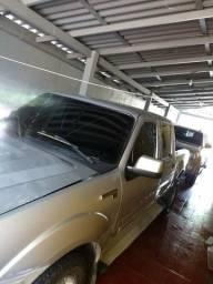Vendo ranger XLT - 2012