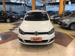 Vw - Volkswagen Fox - 2016